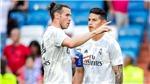 Real Madrid muốn giảm lương các ngôi sao: Người giàu cũng khóc vì Covid-19