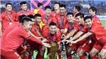 Bóng đá Việt Nam tung hết lực để dự AFF Cup 2020