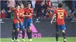 Khi Tây Ban Nha không còn phụ thuộc Barca