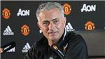 MU: Đừng so sánh Solskjaer với Mourinho