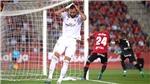 Real Madrid thất bại: Báo động cho Zidane