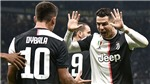 Juve thắng derby d'Italia: Dybala, Higuain và Sarriball