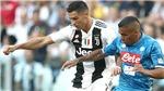 Lịch thi đấu Serie A 2019-20: Đại chiến Juve - Napoli ngay vòng 2