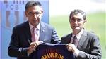 Barcelona vs Villarreal (02h00 ngày 25/9): Valverde là kẻ ám sát giấu mặt trên ghế chỉ đạo