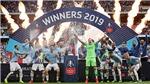 Man City giành Cúp FA: Mùa tới, Man City có vô địch Champions League
