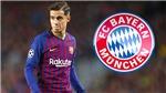 Coutinho chính xác là cầu thủ mà Bayern cần