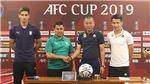 19h00 hôm nay, Hà Nội vs Altyn Asyr: 'Cắn răng' mà chiến đấu (Trực tiếp bóng đá)