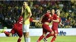HLV Park Hang Seo không 'đánh bạc' với tuyển Việt Nam