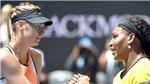 Mỹ mở rộng: Serena Williams và Sharapova tái ngộ ngay  ở vòng 1
