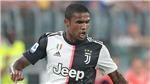 Juventus: Douglas Costa hồi sinh mãnh liệt với Sarri