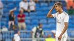 Real Madrid: Bức tường Varane đã sụp đổ, Real không còn bất khả xâm phạm