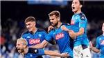 Hạ Liverpool là lời khẳng định của Napoli ở châu Âu