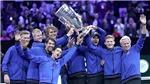 Quần vợt: Vì sao Laver Cup lại có sức hút?