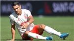 Juventus: Ronaldo không thể mặc định 'gánh team'