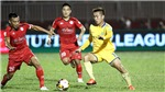 Vòng 11 V League: 'Chảo lửa' Vinh giữa TPHCM