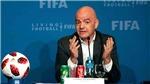 """World Cup 2022 giữ nguyên format 32 đội: """"Cá lớn"""" tuột khỏi lưới của ông Infantino"""