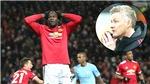 Giữa tuần này, derby Manchester: Ole Solskjaer tìm phép màu ở đâu?