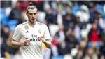 Tương lai Gareth Bale: Đến MU, về Spurs, hay sang… Trung Quốc?
