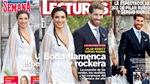 Đám cưới Ramos: Victoria Beckham gây sốc khi phá vỡ nguyên tắc trang phục!
