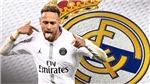 Vì sao Real Madrid sẽ không mua Neymar?