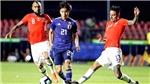 Nhật Bản thảm bại 0-4 trước Chile: Bài học quý giá cho... Olympic 2020