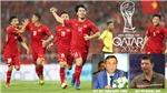 Bóng đá Việt và giấc mơ World Cup: Tuy xa mà gần
