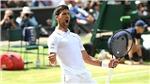 Novak Djokovic: Vì sao luôn là ngôi sao không được yêu thích nhất?