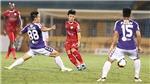TP.HCM bắt đầu chiến dịch 'hạ bệ' Hà Nội FC