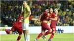 'Đại chiến' bóng đá Đông Nam Á