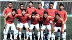 VTV6 trực tiếp bóng đá, U22 Indonesia 0-0 U22 Malaysia: Hai đội chơi đôi công (Hiệp 1)