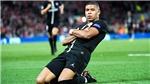 Vì sao Mbappe nên tới Real Madrid?