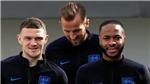 Sterling sẽ là đội trưởng tương lai của tuyển Anh: Sống thật đâu có lỗi…