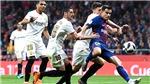 3h30, 24/1,Sevilla vs Barca: Coutinho, bây giờ hoặc không bao giờ