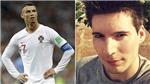 Bê bối hiếp dâm của Ronaldo: Hacker đồng hương bị bắt giữ