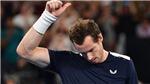 Australian Open 2019: Khóc lóc đủ chưa, Murray?