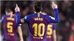 Kỉ lục 400 bàn ở La Liga của Messi: Sẽ kịch tính hơn nếu có Ronaldo