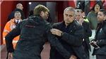 Đại chiến Liverpool vs M.U: Khi Mourinho định đoạt cuộc đua vô địch