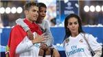 Cristiano Ronaldo: Phút trải lòng hiếm hoi trước dịp Giáng sinh