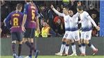 Trái bóng không phải là sự ám ảnh của Barcelona