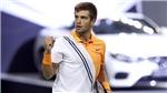Borna Coric: Làn gió mới của quần vợt thế giới