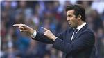 Real Madrid: Hợp đồng của Solari từ cái nhìn của Mourinho và Perez