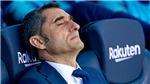 Vấn đề của Barca: Valverde thiếu cá tính để trị ngôi sao