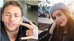 Ai là mỹ nhân nóng bỏng khiến Neymar dứt tình với Bruna?