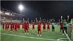 18h30 ngày 20/11, Myanmar vs Việt Nam:  Mục tiêu... có điểm! (Trực tiếp VTV6, VTC3)