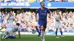 Dưới triều đại Sarri, Hazard bùng nổ như Salah