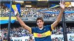 Juan Martin del Potro: Từng mê bóng đá hơn quần vợt