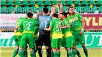 V-League hạ màn: Cực khó cho XSKT Cần Thơ
