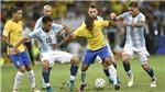 Brazil đã ổn định, Argentina vẫn đang chuyển giao