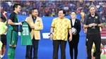 Tuyển Thái Lan đã sẵn sàng cho AFF Cup