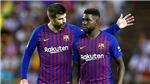 Cơn ác mộng trung vệ đang trở lại với Barca